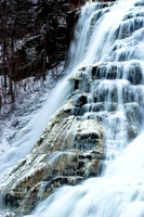 First freeze at Ithaca Falls 20160104.jpg